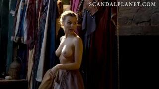 Libby powell nude