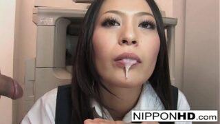 Porno japones anal